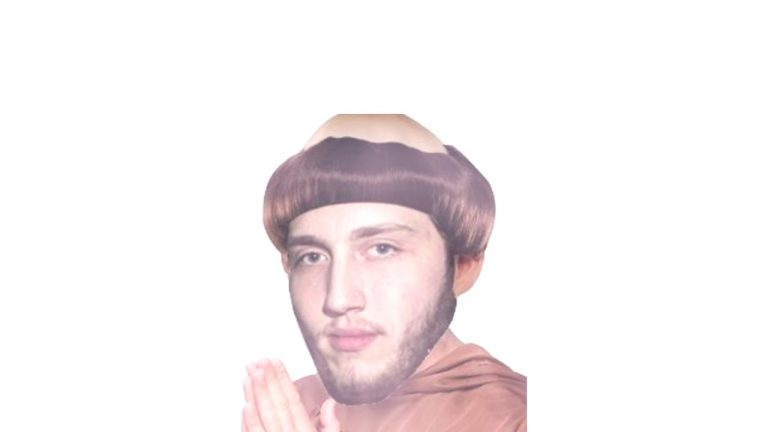Daily Prayer From Brother Banks