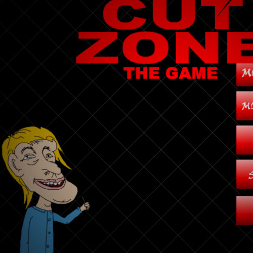 CUT ZONE – The Game